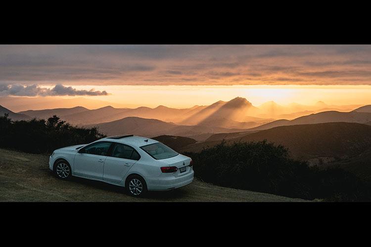 The VW Gods