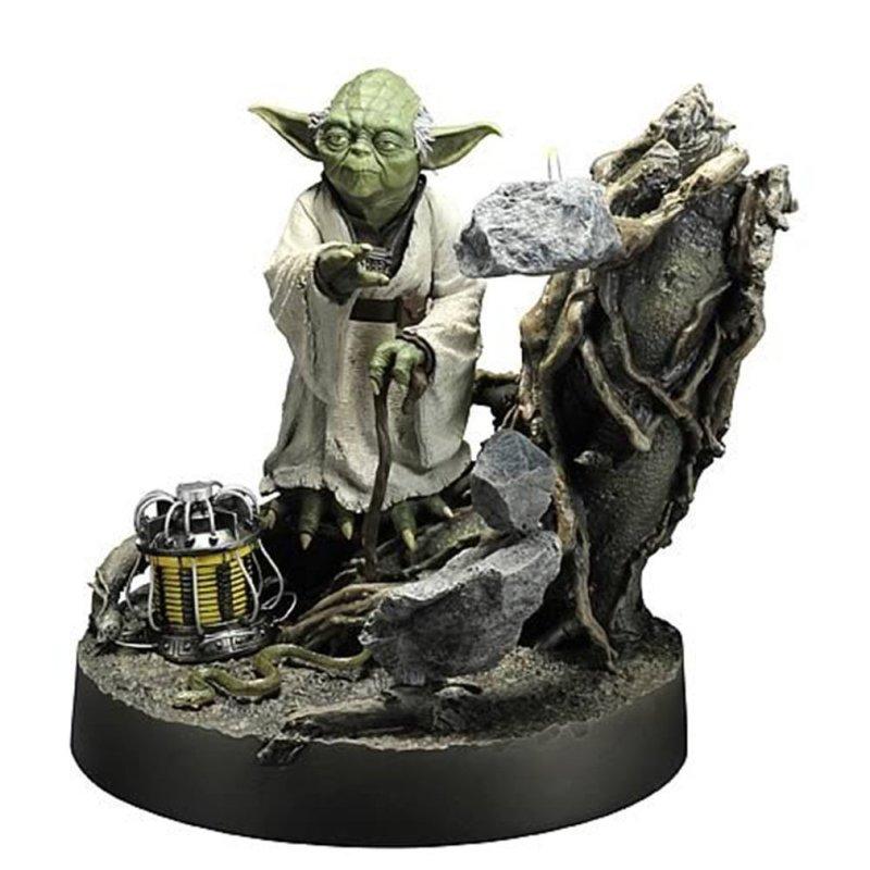 Yoda Kotobukiya