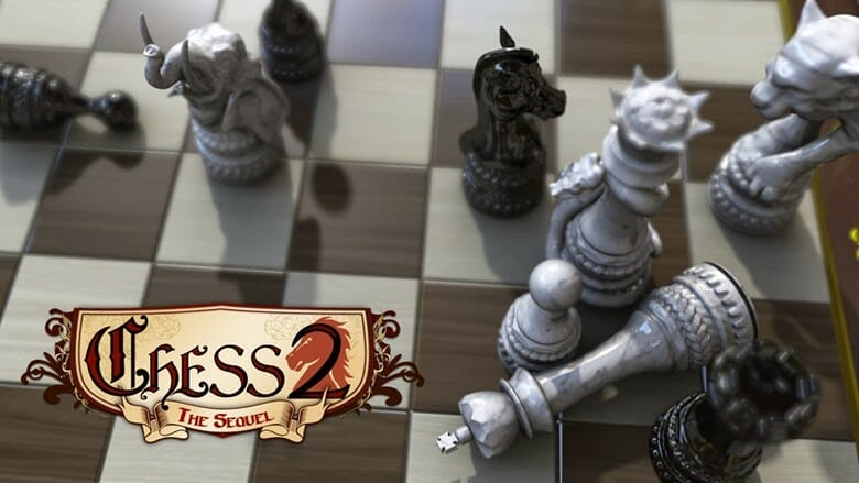 Chess 2 AnimalsVsClassic