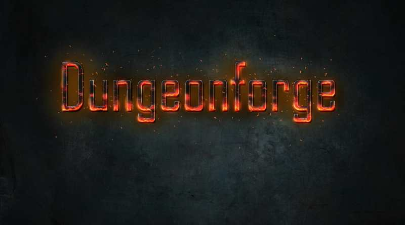 Dungeonforge