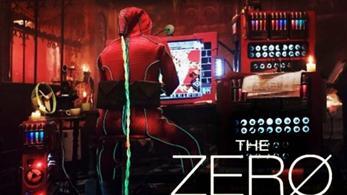 The Zero Theorem Terry Gilliam