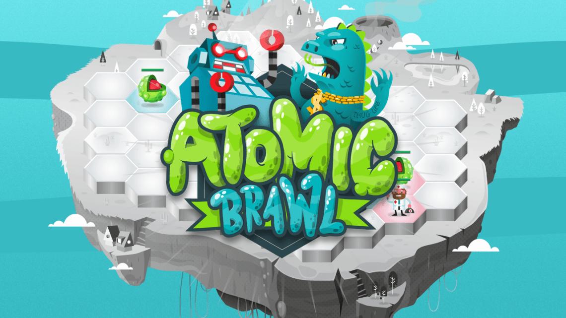 Atomic Brawl