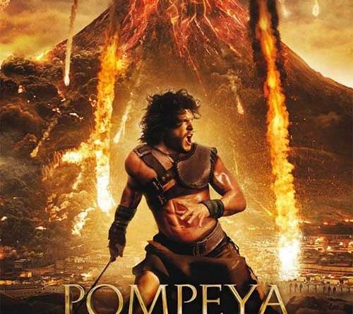 Pompeya 2014 Poster