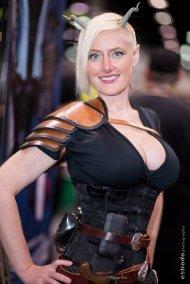 Vegas PG Steampunk Faun 2