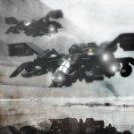 Warhound Patrol Redux por ShamanX