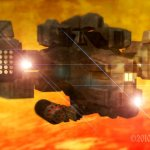Black Rhino Assault Ship por ShamanX