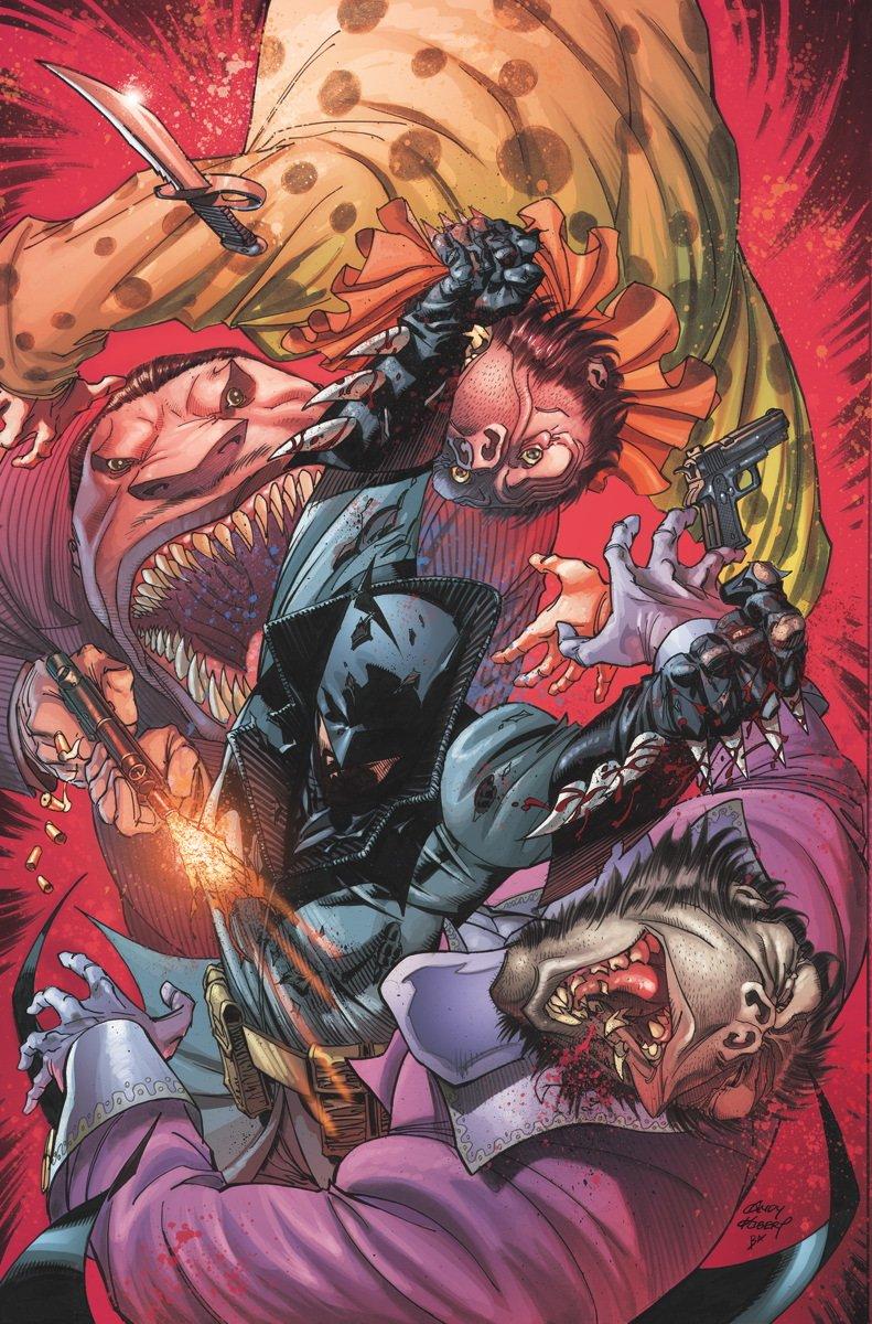 Damian Son of Batman