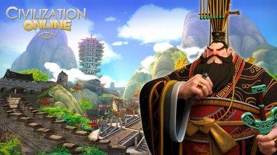 Civilization Online 3
