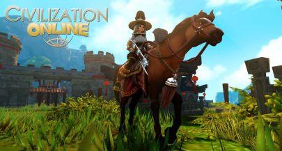 Civilization Online 5