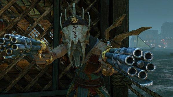 Nosgoth Prophet