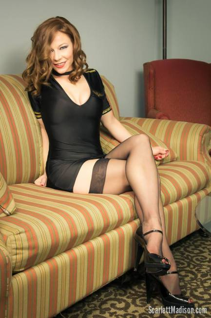 Scarlett Madison 20