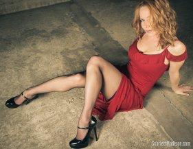 Scarlett Madison 25