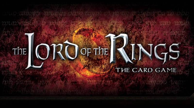 The Lord of the Rings the card game