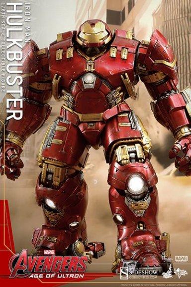 Hulkbuster 4