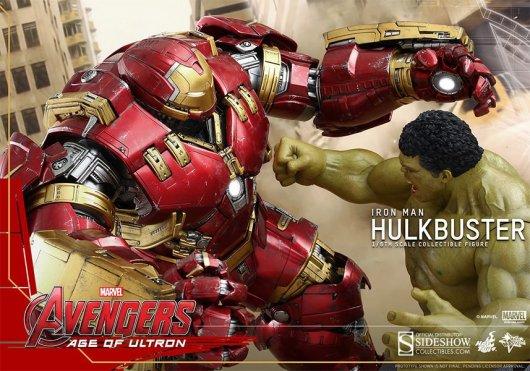 Hulkbuster 8