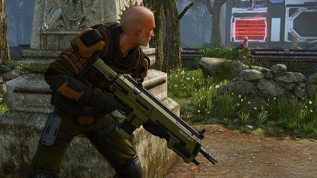 XCOM 2 Agent