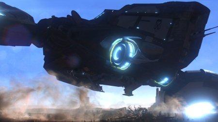 XCOM 2 Avenger