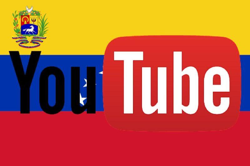 Los Youtubers Venezolanos La Tienen Dificil La Cueva Del Lobo