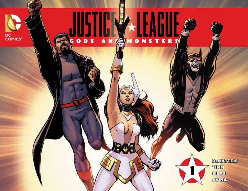 Justice League - Gods & Monsters (2015) 001-000