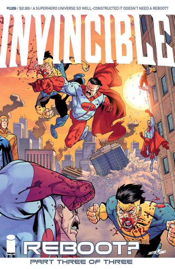 Invincible_126_Cover