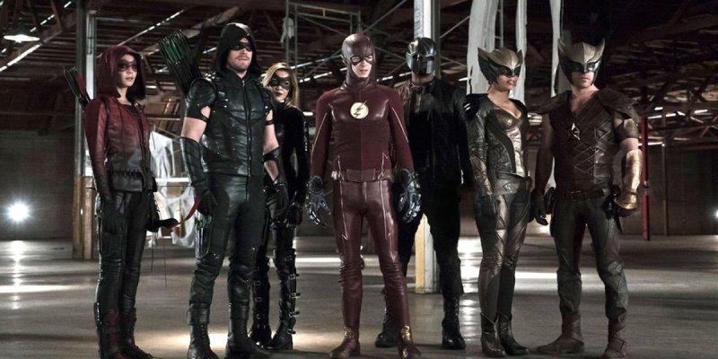 DC Comics Television Universe