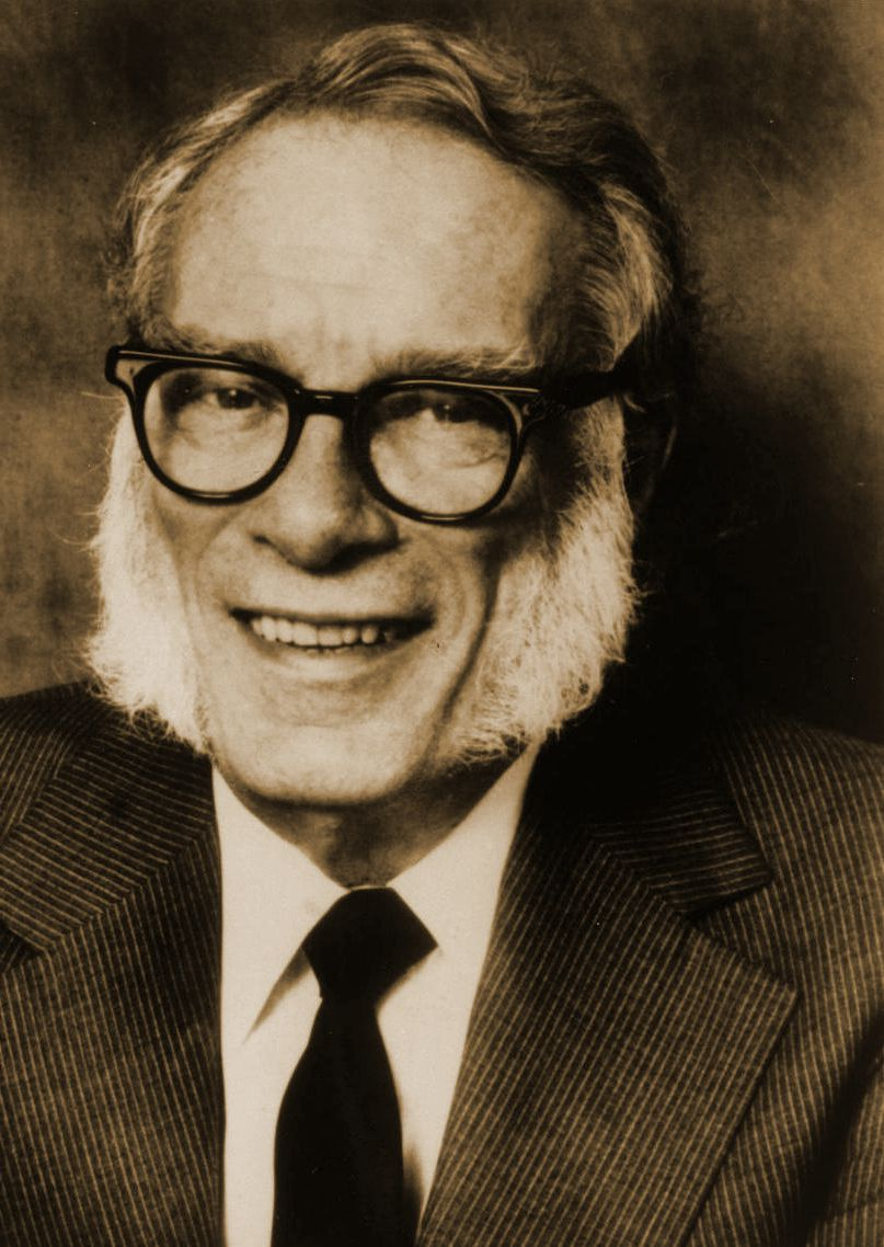 Asimov 3