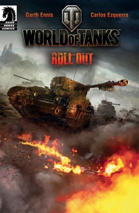 World of Tanks Dark Horse