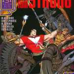 Tom Strong 03 cover
