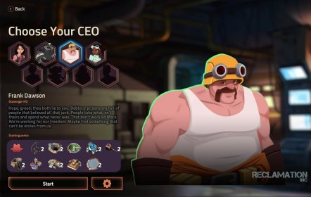 Off World Trading CEO