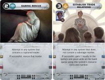 Star Wars Rebellion Cartas 2