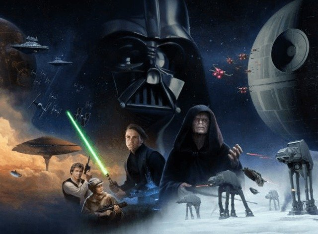 Star Wars Rebellion sin letras