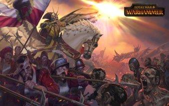 Total War Warhammer Empire Diego Gisbert Llorens