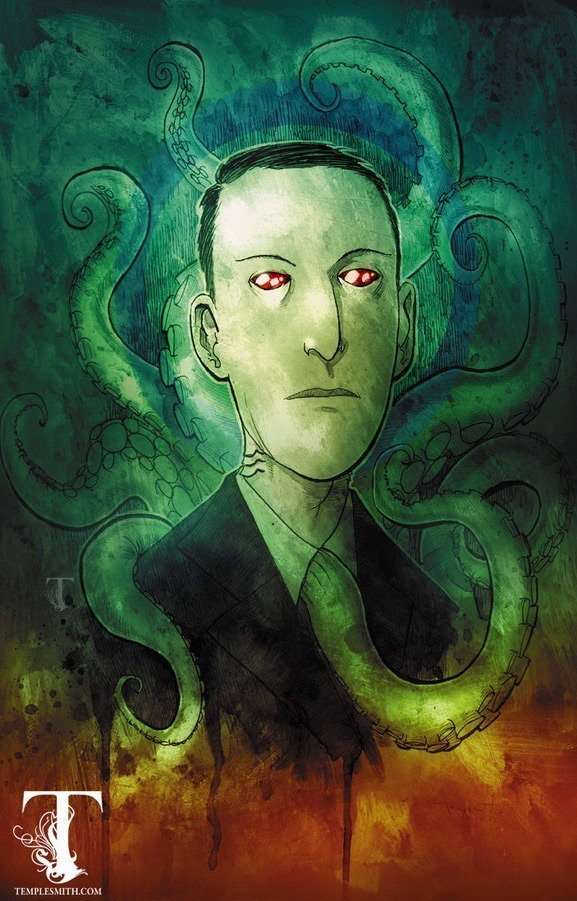 dagon-ben-templesmith-h-p-lovecraft