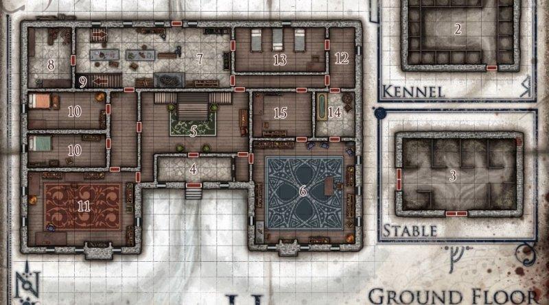 Mapas gratis