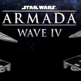 Star Wars Armada wave IV