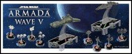 Star Wars Armada wave V