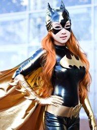 Linda Le Vampy Bit Me Bat girl Bishoujo