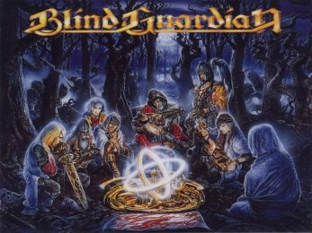 Blind Guardian 1