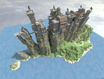 Minecraft Dreamscape 2