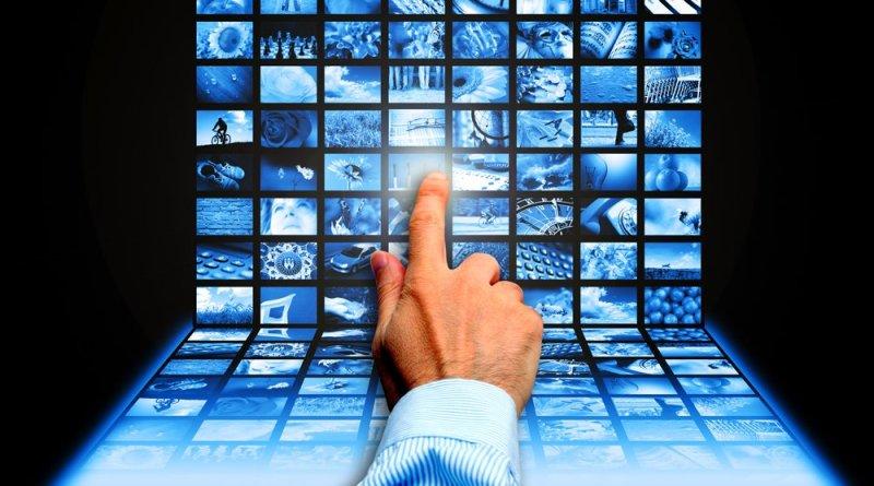Televisión Online