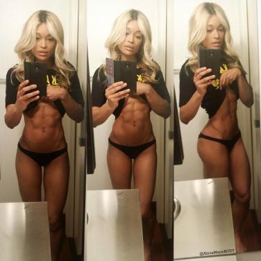 Alicia Marie 8