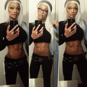 Alicia Marie Hipster Storm