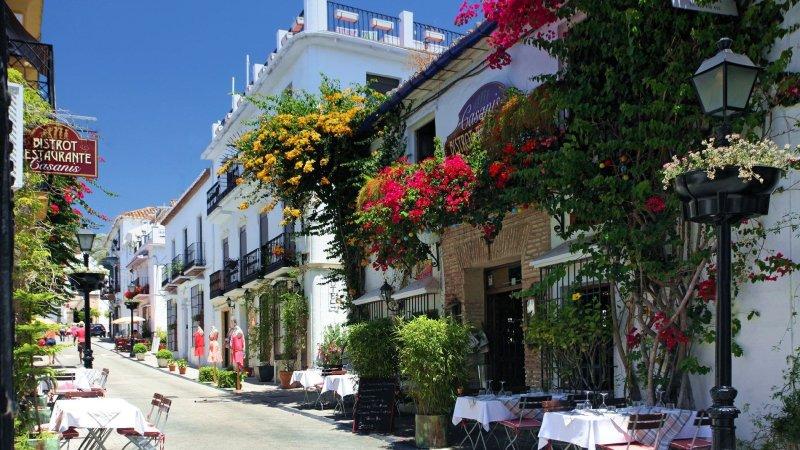 Marbella Día