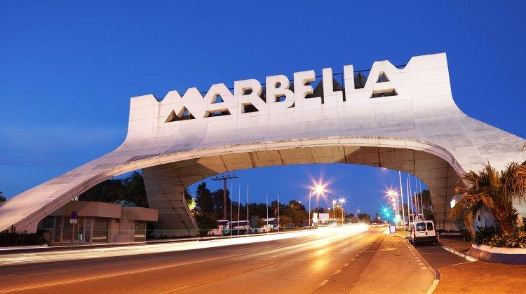 Marbella Icon