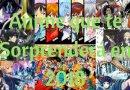 Anime que te Sorprenderán en 2018