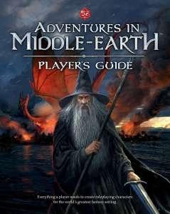Adventures in Middle-earth Player's Guide Navidad en Julio en DriveThruRPG
