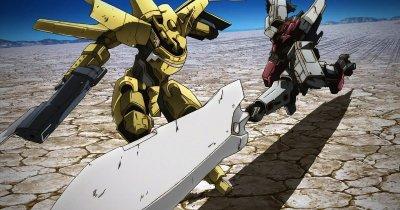 Break Blade Combate Rango contra Cuerpo a Cuerpo