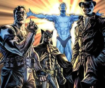 Las Mejores Frases de Watchmen