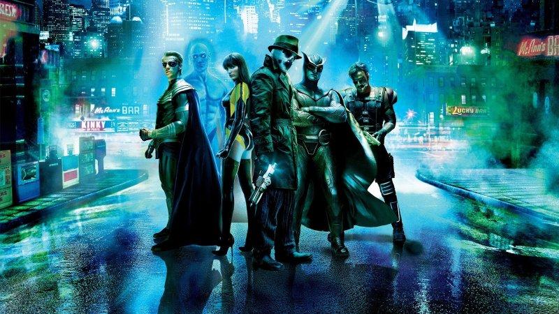 Las Mejores Frases de Watchmen Protagonistas de la Película