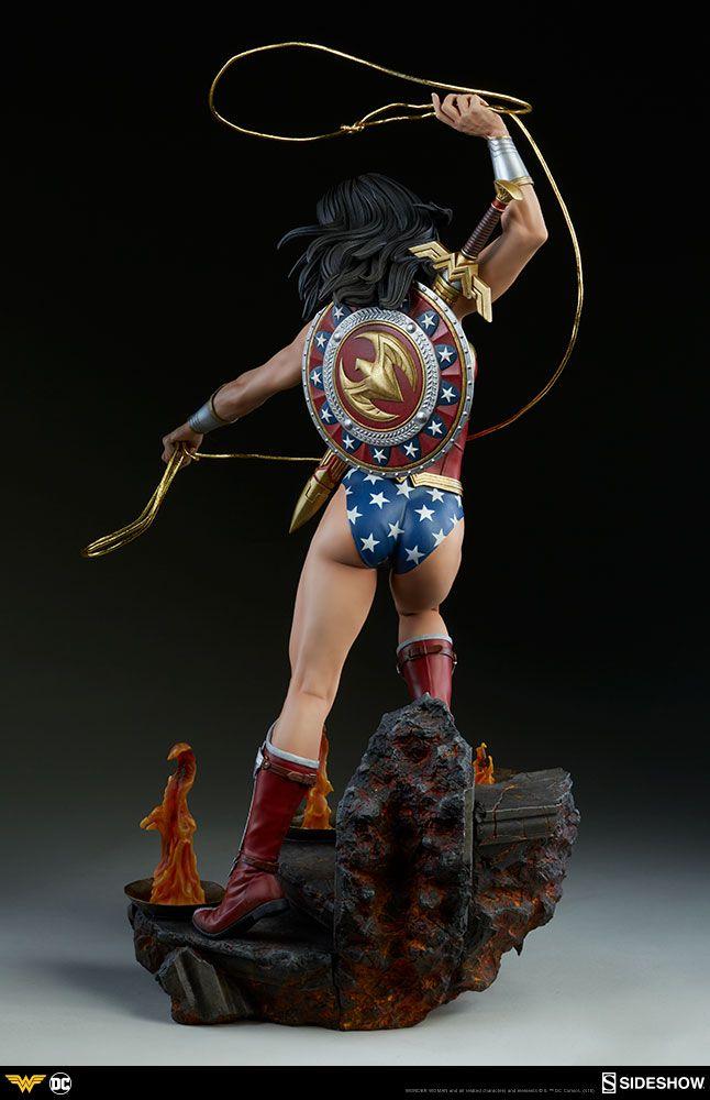 DC Comics Estatuas Coleccionables